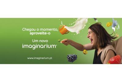 Novo imaginarium.