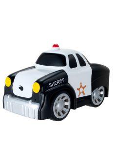 COMIC-CARS! POLICE CAR