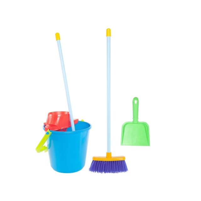 DOMUS CLEANING SET X5