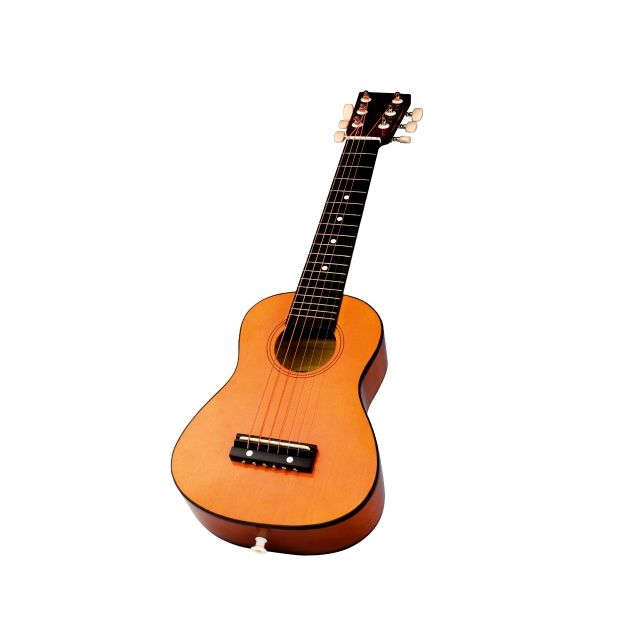CONSERVATORY CLASSIC GUITAR