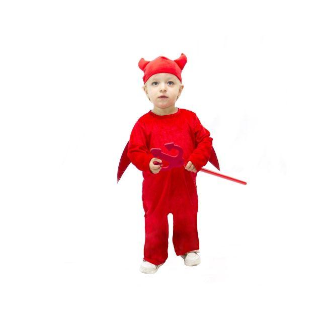 PARTY DEVIL (92-98)